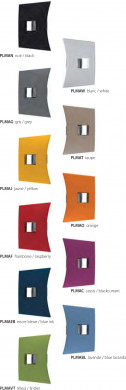 MUTINE Removable Side Handles  11 colors