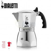Bialetti Bialetti Brikka Coffee Maker 4 cups-20