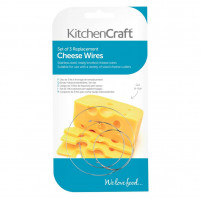 Kitchencraft Kitchencraft Cheese wires-20
