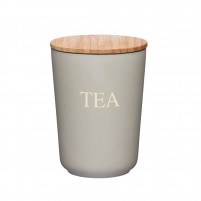 Kitchencraft Kitchencraft Bamboo pot for tea-20