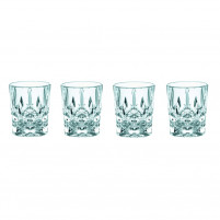 Nachtmann Nachtmann Set of 4 Shot Glass NOBLESSE-20