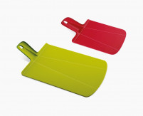 Joseph Joseph Joseph Joseph Chop2Pot Twin pack red and green-20