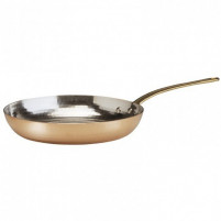 Ruffoni Ruffoni OPERA Copper Frying Pan-20