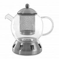 Berghoff Berghoff ESSENTIALS Crystal Tea Pot 1,3L-20