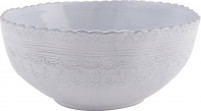 Kitchencraft Kitchencraft Embossed Salad Bowl-20
