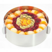 Gefu Gefu Cake ring, height: 8,5 cm-20
