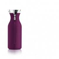 Eva Solo Eva Solo Fridge Carafe Purple neoprene 1,4l-20