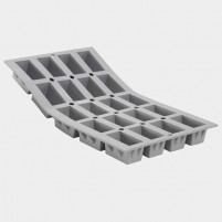 de Buyer de Buyer Mini Cakes Mould-20