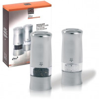 Peugeot Peugeot Electric Mill Set ZELI with light-20