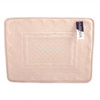 Kitchencraft Kitchencraft Pink Quilted Placemat 44 x 40cm-20
