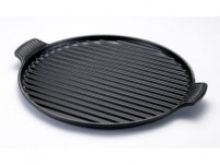 Le Creuset Le Creuset Black Grill with stripes-20
