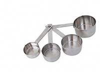 de Buyer de Buyer Set 4 meters stainless steel-20
