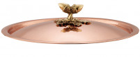 Ruffoni Ruffoni HISTORIA DECOR Copper Lid-20