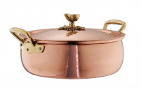 Ruffoni Ruffoni HISTORIA DECOR Copper Braizer-20