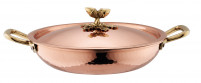 Ruffoni Ruffoni HISTORIA DECOR Copper Paella Pan-20