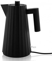 Alessi Alessi Black Electric Kettle-20