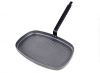 de Buyer de Buyer Rectangular Grill Frying Pan-20