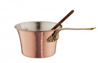 Ruffoni Ruffoni HISTORIA DECOR Copper Polenta Pot-20