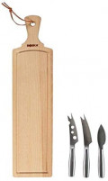 Boska Boska Cheese Board Set, Natural-20