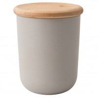 Berghoff Berghoff Canister w/bamboo lid 13,5cm LEO-20