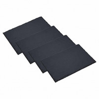 Kitchencraft Kitchencraft Set of 4 Slate Placements-20