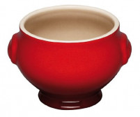 Le Creuset Le Creuset Set of 2 Soup Bowls Cherry-20