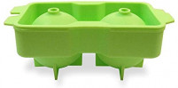 Peugeot Peugeot Silicone ice cube mold 2 balls-20