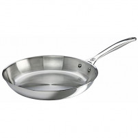 Le Creuset Le Creuset Stainless Steel Friying Pan-20