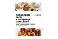 Lekué Lekué Book baking easy Spanish-20