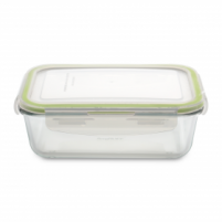 Berghoff Berghoff Glass foodcontainer 26 x 19 x 8,5cm-20