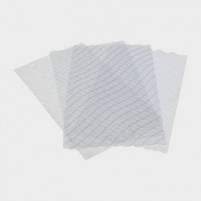 de Buyer de Buyer Set of 4 sheets for relief decoration-20