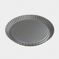 de Buyer de Buyer Fruit tart special fluted mould Ø 28cm-20