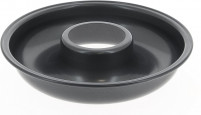 de Buyer de Buyer Savarin round mould, non-stick steel 24 cm-20