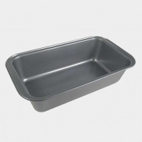 de Buyer de Buyer Rounded edge cake mould 26 x 10cm-20