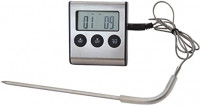 de Buyer de Buyer Electronic Cooking Digital Thermometer-Timer-20