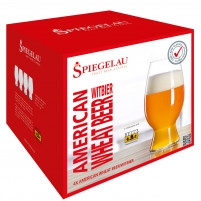 Spiegelau Spiegelau Set of 4 Wheat beer glas American-20