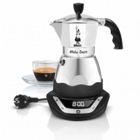 Bialetti Bialetti Easy timer electric coffee maker MOKA-20