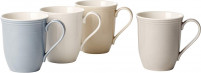 Vivo Vivo COLOUR LOOP Set of 4 Coffe Mug-20