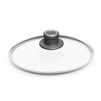 Woll Woll Glass Lid 28cm-20