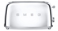 SMEG SMEG Toaster 2 slices Chrome-20