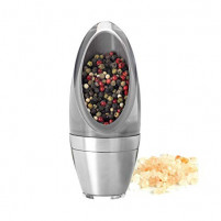 AdHoc AdHoc Grey Pepper or salt mill BUG-20