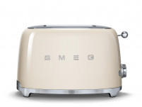 SMEG SMEG Toaster 2 slices Cream-20