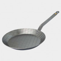 de Buyer de Buyer MINERAL B Steak pan-20