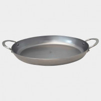 de Buyer de Buyer MINERAL B ELEMENT oval roasting pan-20