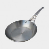 de Buyer de Buyer Frypan 24cm French Collection-20