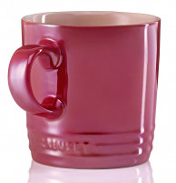 Le Creuset Le Creuset Metallic Cherry Mug 350ml-20