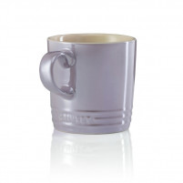 Le Creuset Le Creuset Metallic Purple Mug 350ml-20