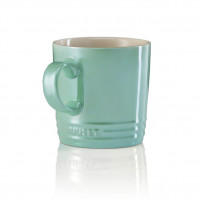 Le Creuset Le Creuset Metallic Cool Mint Mug 350ml-20