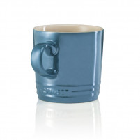 Le Creuset Le Creuset Metallic Deep Teal Mug 350ml-20