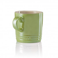 Le Creuset Le Creuset Metallic Green Palm Mug 350ml-20